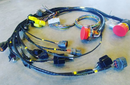 VW VR6 Mil-Spec Wire harness