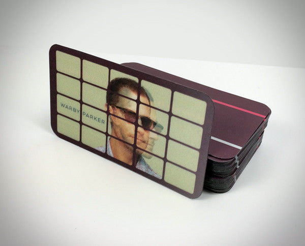 Lenticular Business Cards | Card Sox