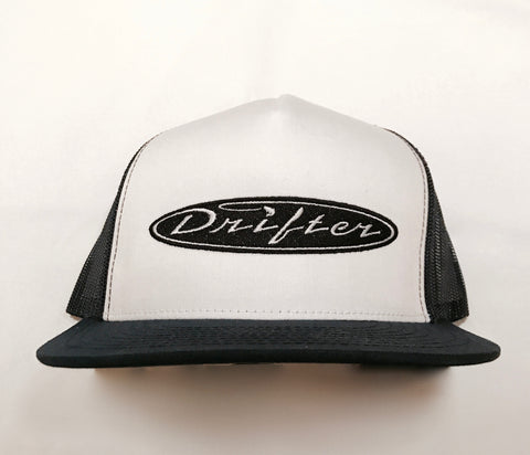 Drifter Fly Rods Cap
