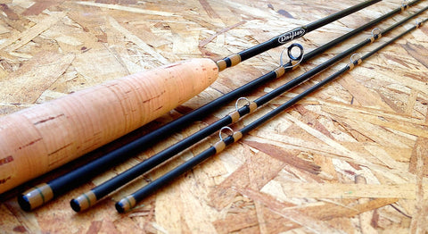 Custom Fly Rod: Drifter Covert Fly Rod