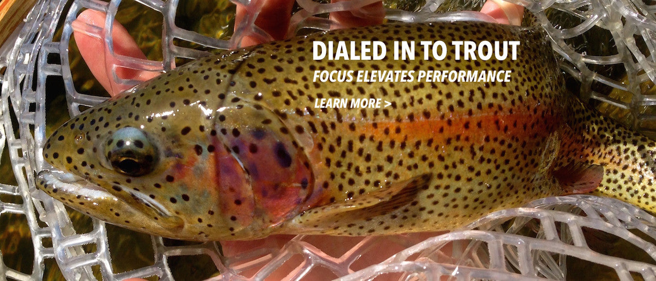Best Trout Fly Rods: Drifter Covert Fly Rod