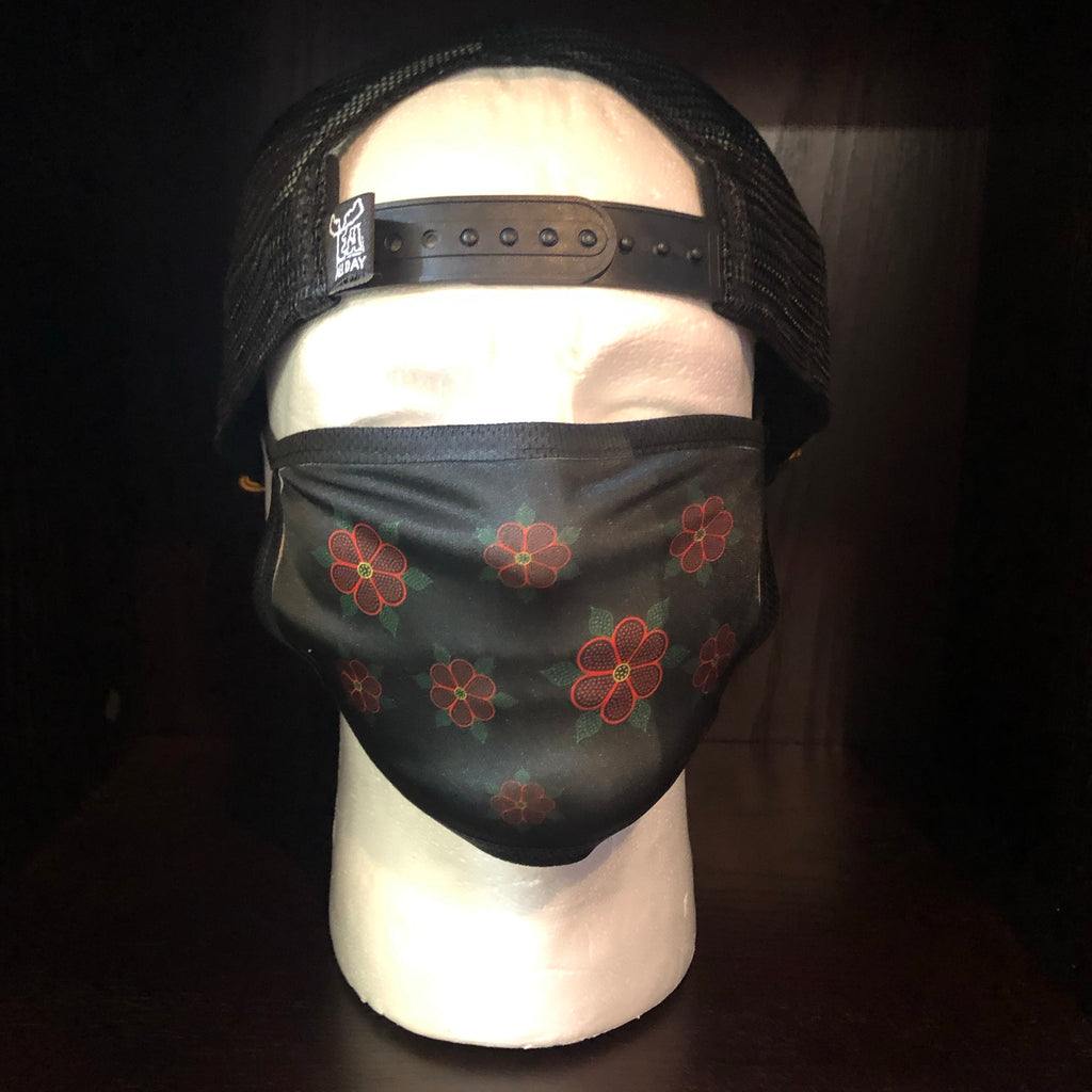 Re-useable Mask