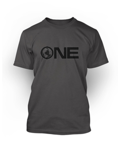 ONE RACE - Men's Short Sleeve Tee