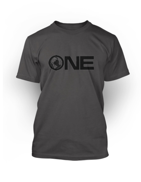 ONE LOVE - Men's Short Sleeve Tee