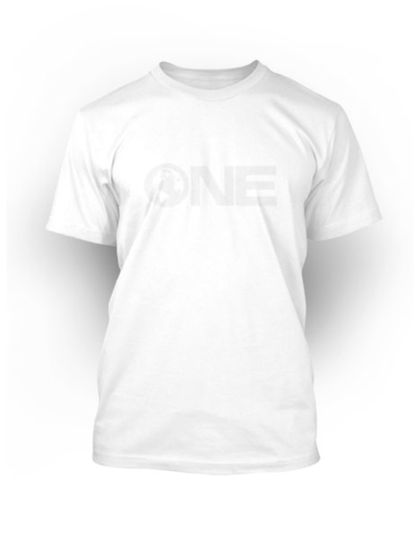 ONE PEACE - Men's Short Sleeve Tee