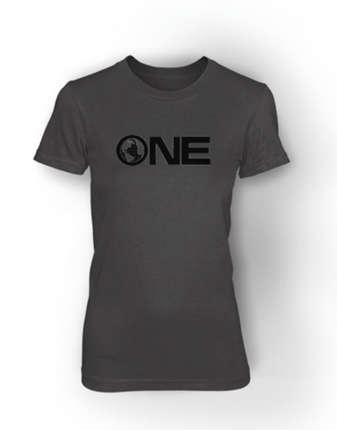 ONE RACE - Women's Short Sleeve Tee