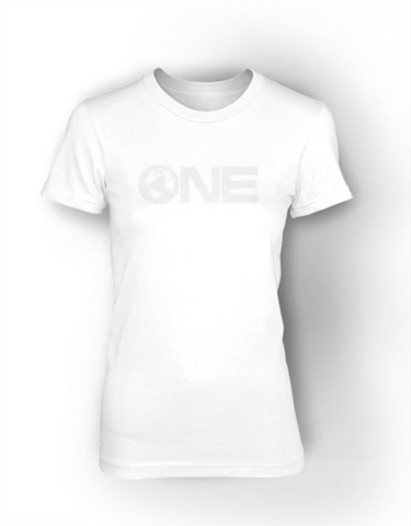 ONE PEACE - Women's Short Sleeve Tee