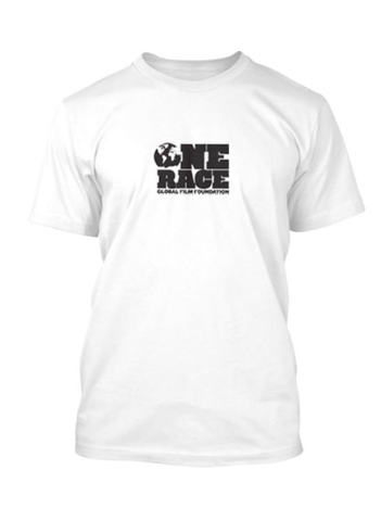 ONE RACE FILM FOUNDATION - Men's Short Sleeve Tee
