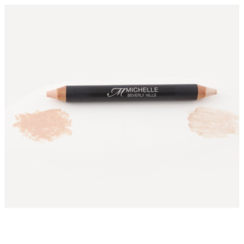 Dual Brow Highlighter