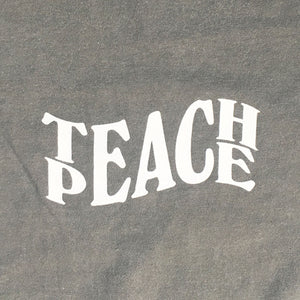 Teach Peace - Fog