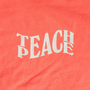 TEACH PEACE - INFRARED