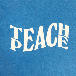 Teach Peace - Pool