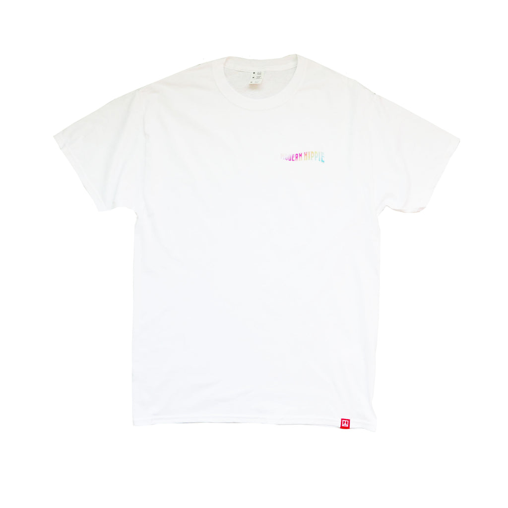 """RAINBOW TROUT"" LOGO TEE"