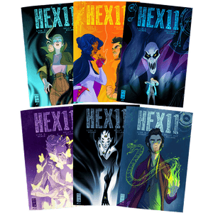 Hex11: Issue Bundle