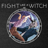 FIGHT LIKE A WITCH - Elanor Tank