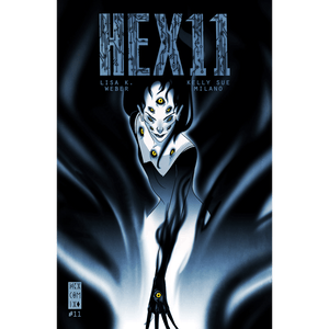 HEX11 - Issue #11