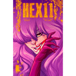 HEX11 - Issue #13