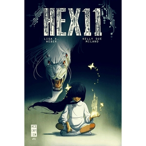 HEX11 - Issue #4