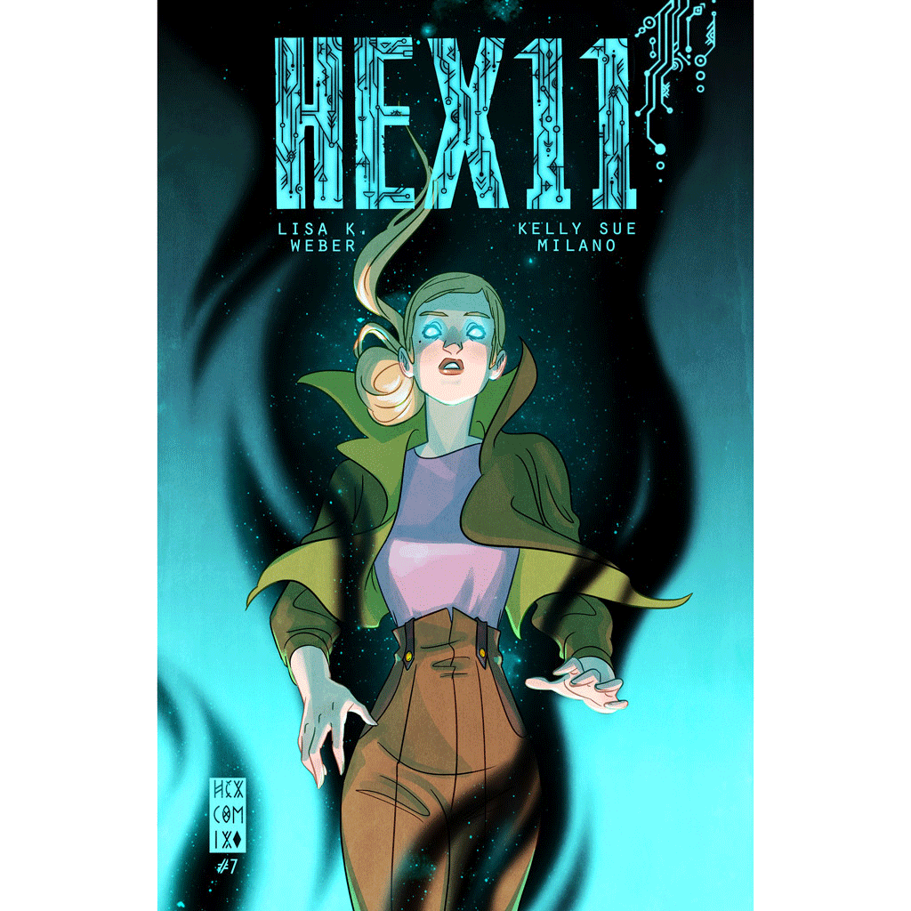 Hex11 - Issue #7