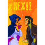 Hex11 - Issue #8
