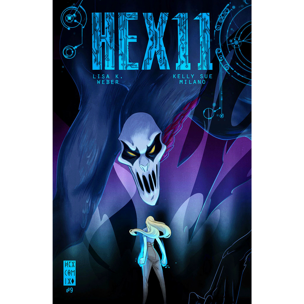 Hex11 - Issue #9