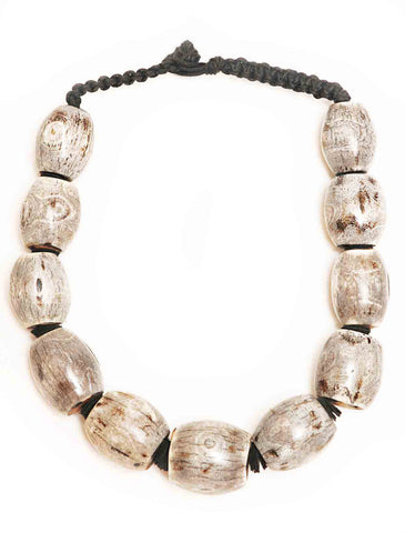 Bone Rabble Necklace