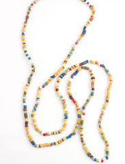 Long Gazi Necklace