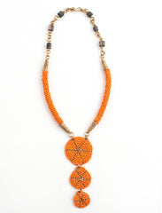 Mini Manyattas Necklace