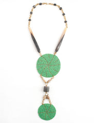 Masai Bomas Necklace
