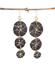 Manyata Earrings