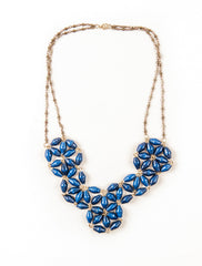Flower Bliss Necklace