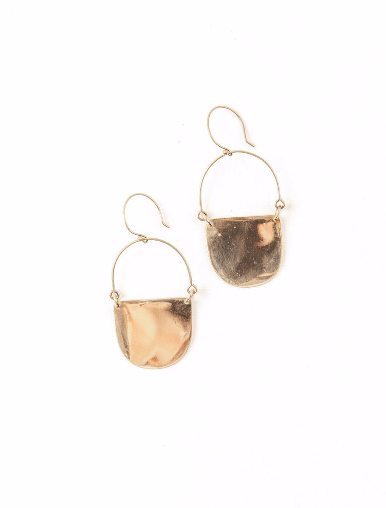 Jack & Jill Earrings