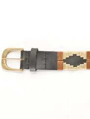 Wrap around Leather Belt