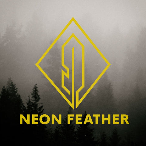 Neon Feather EP