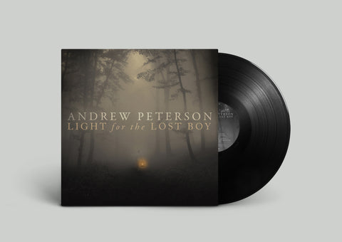 Light For The Lost Boy Vinyl