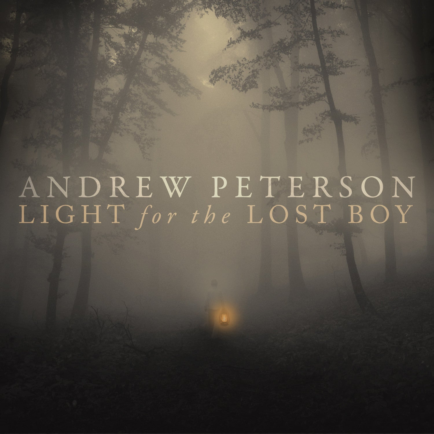 Light For The Lost Boy (Deluxe Edition)