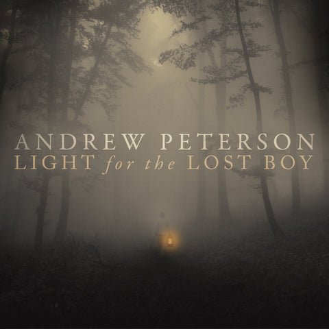 Light For The Lost Boy Deluxe Edition