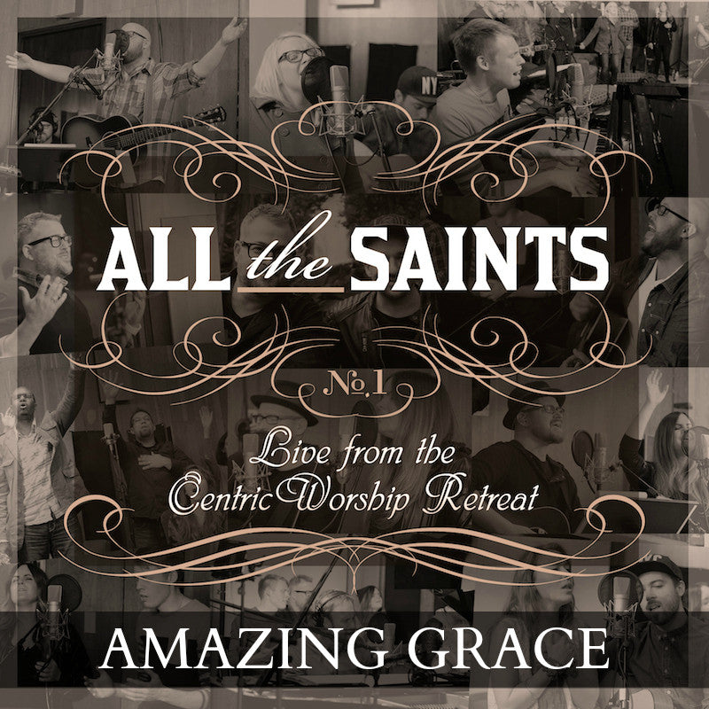 Amazing Grace - Song Download