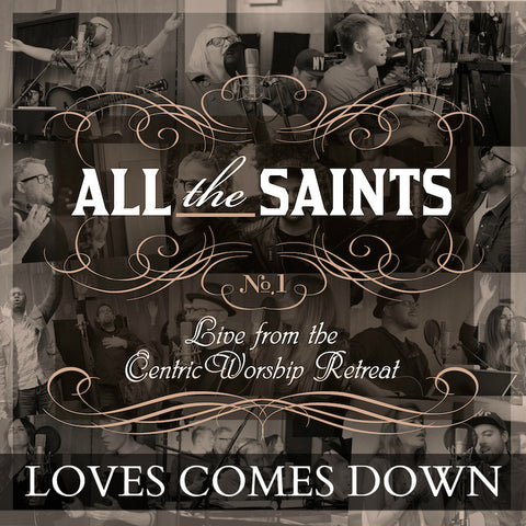 Love Comes Down - Song Download