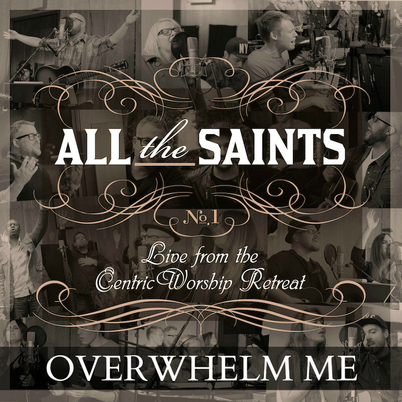 Overwhelm Me (Lost In You) - Song Download
