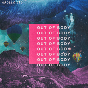 Out Of Body - EP