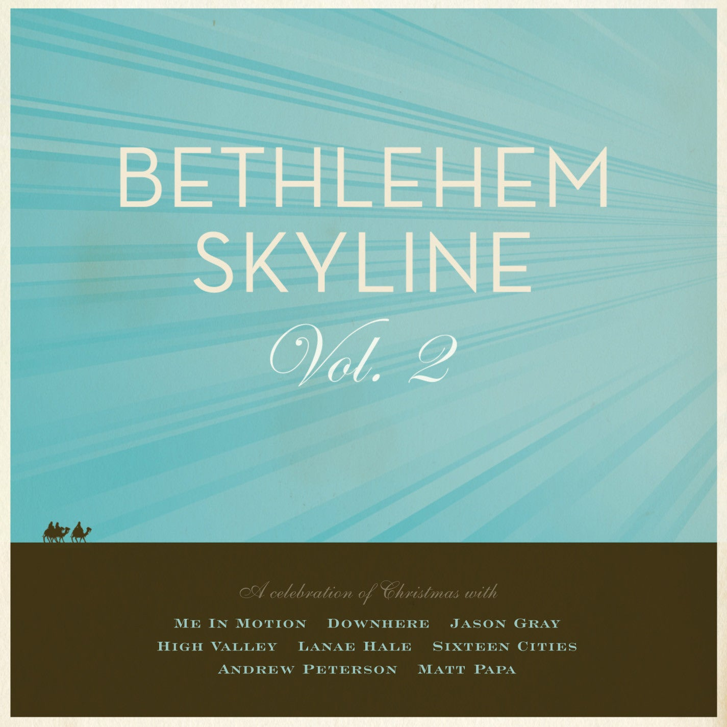 Bethlehem Skyline Volume 2
