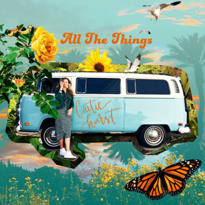 All The Things (Digital Single)