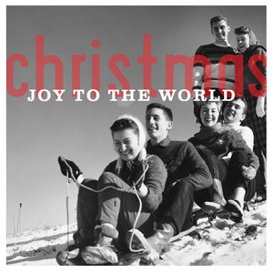 Christmas - Joy To The World