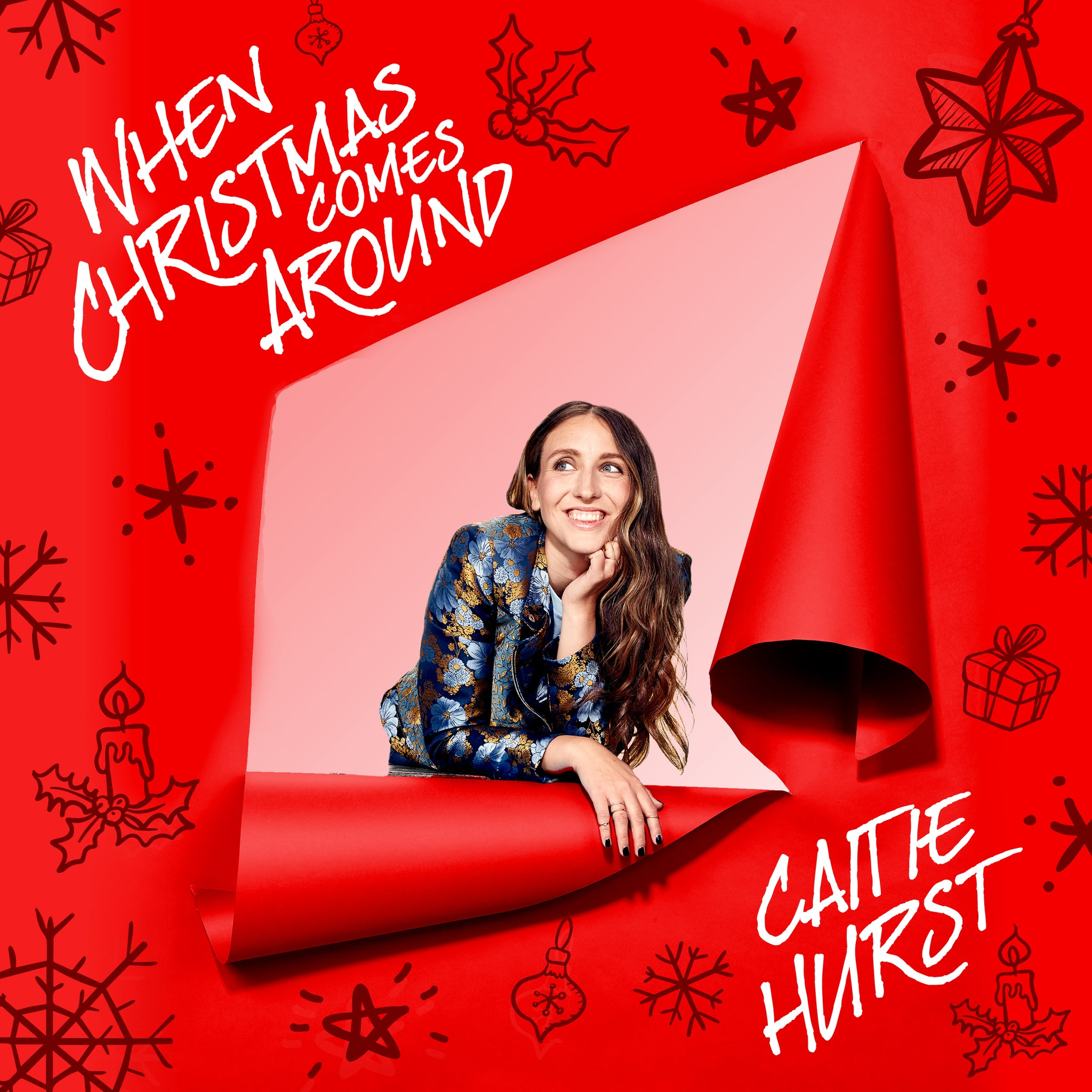 When Christmas Comes Around (Digital Single)