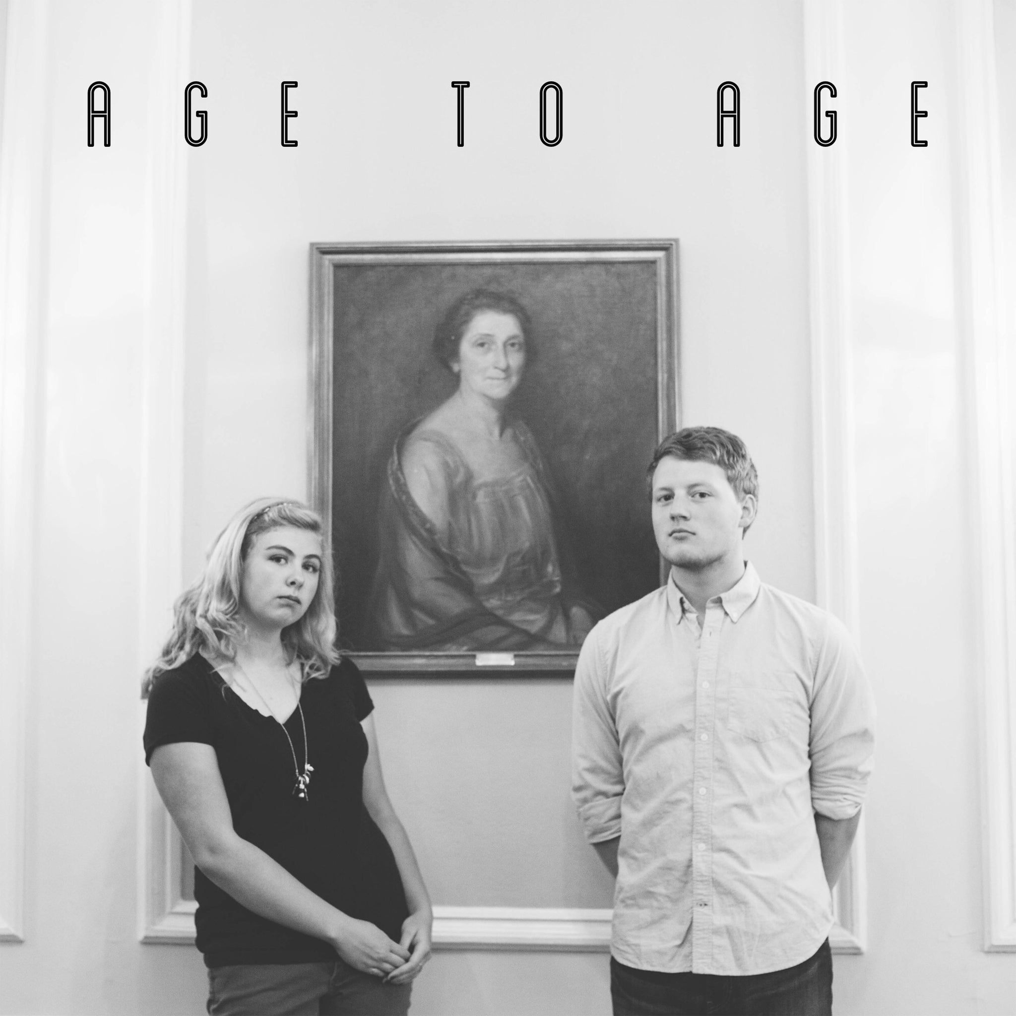 Chris Renzema & Moriah Hazeltine - Age To Age (EP)