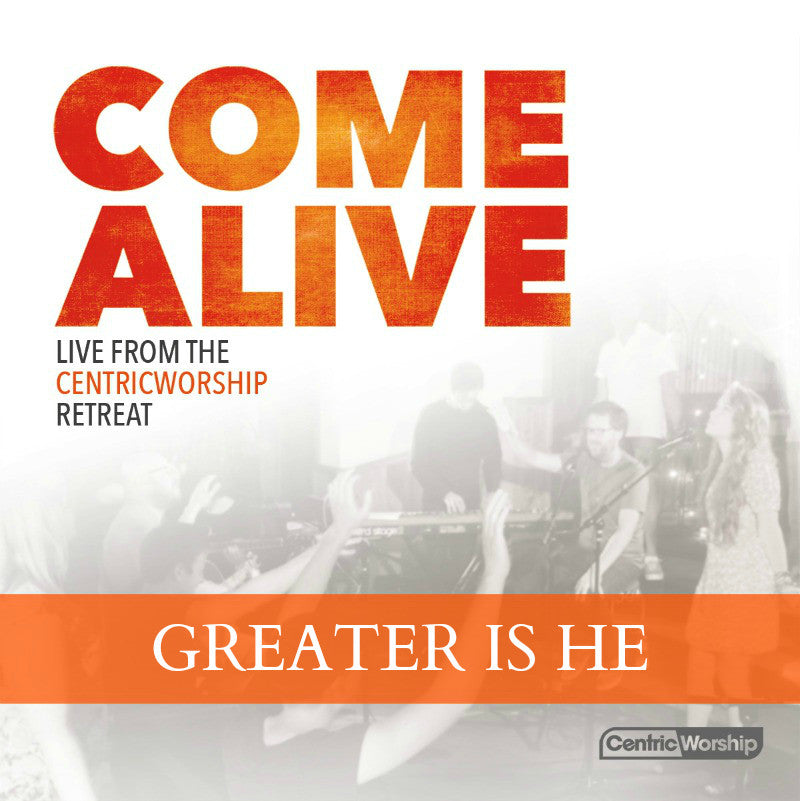 Greater Is He - Song Download