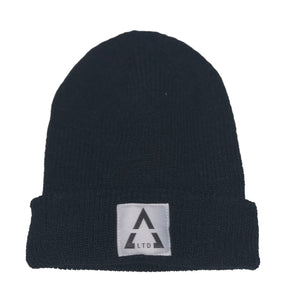 Apollo LTD Black Beanie