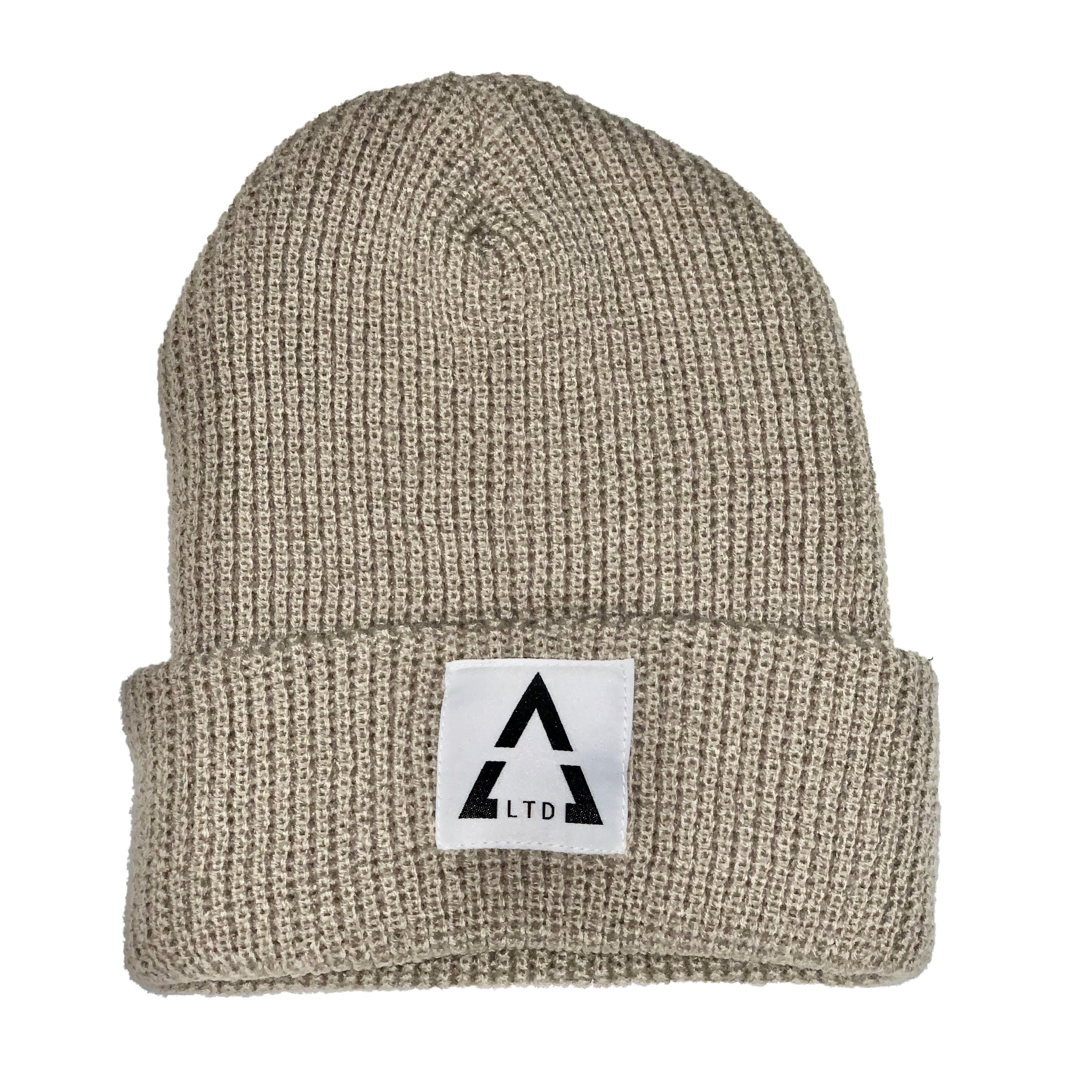 Apollo LTD Beige Beanie