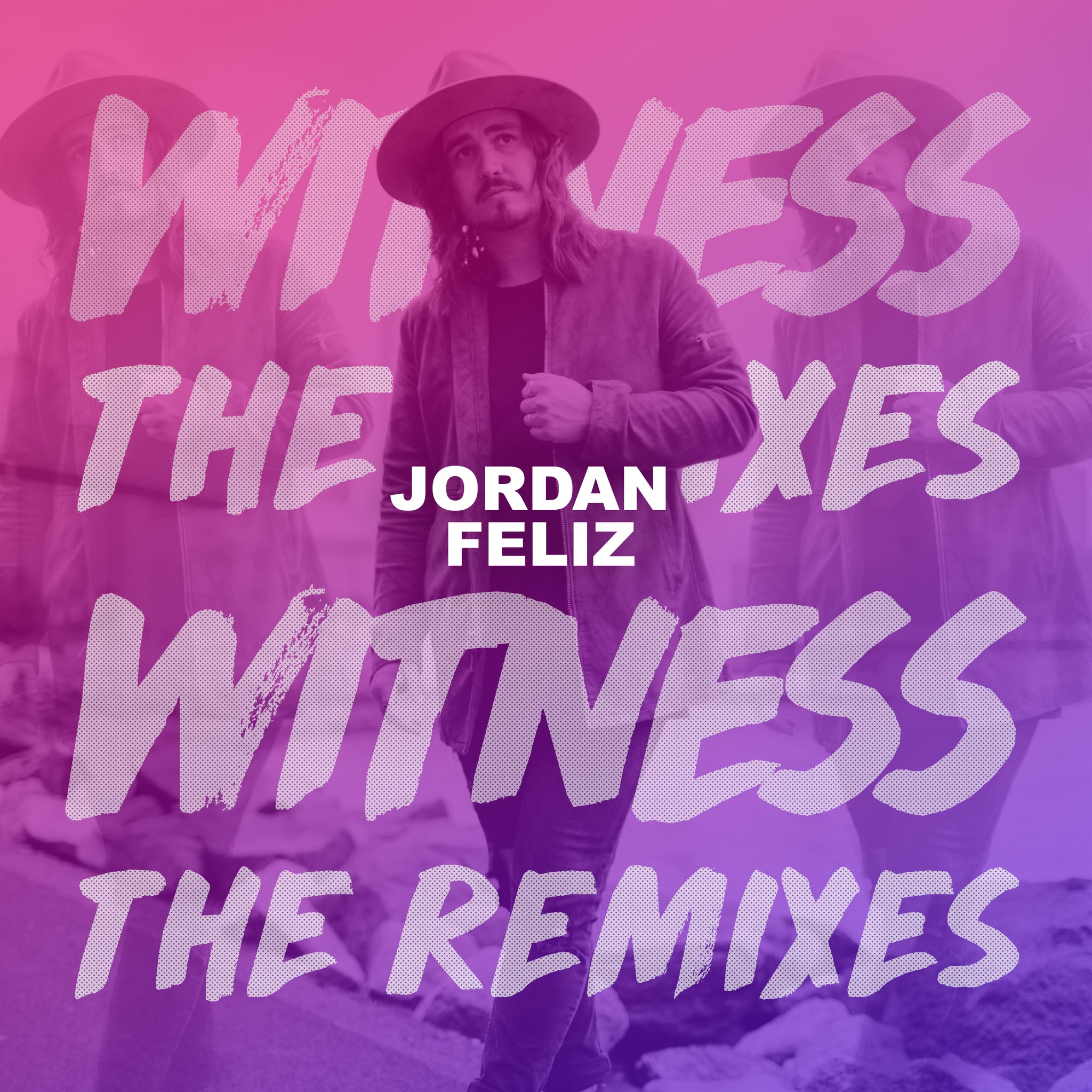 Witness : The Remixes EP (Digital Copy)